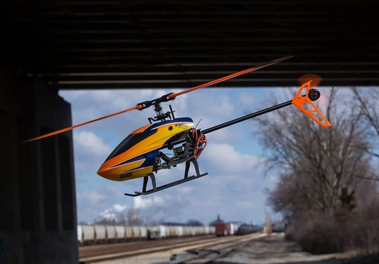 Blade 230S helicopter