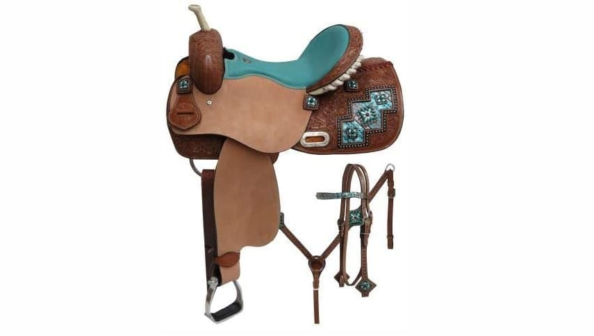 Double T Saddlery reviews