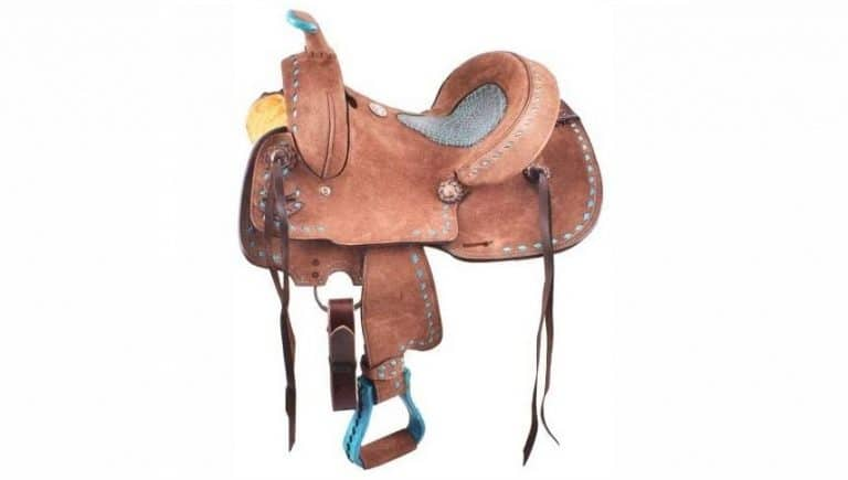 Double T Saddlery saddles