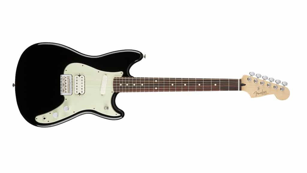 Fender Duo Sonic HS review