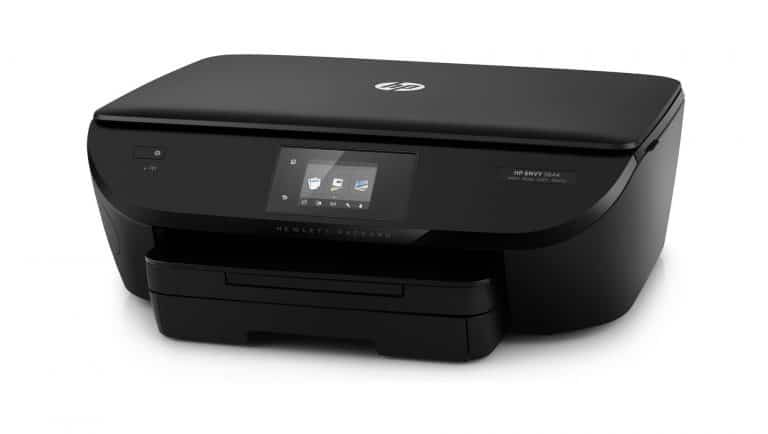 HP ENVY 5643 all-in-one wireless printer