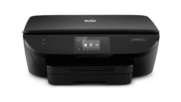 HP ENVY 5643 printer review