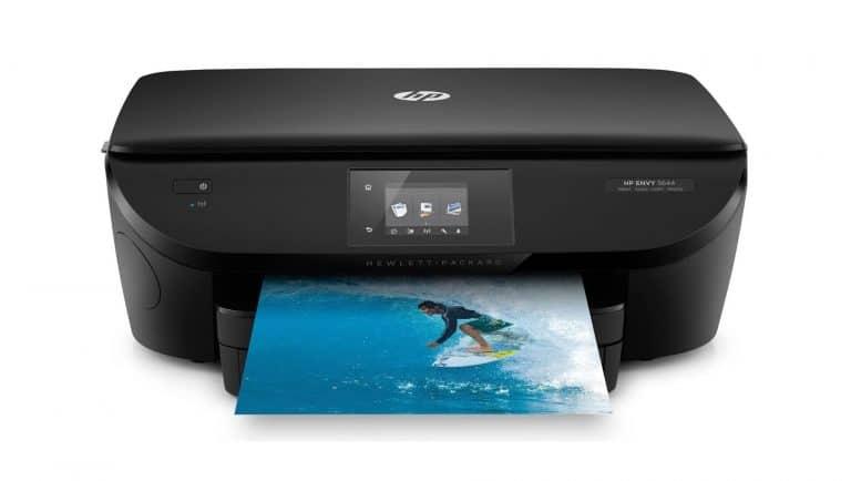 HP ENVY 5643 review