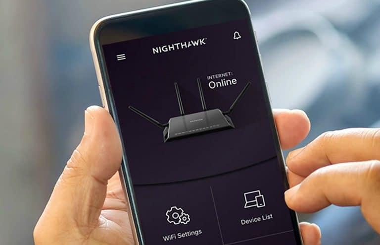 netgear nighthawk ac4000