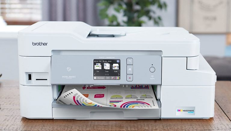 brother inkvestment printers