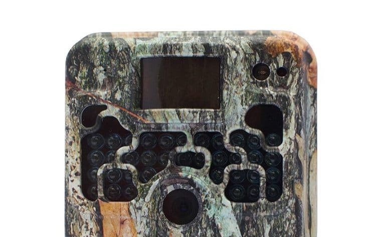browning recon force fhd extreme infrared trail camera with color viewing screen