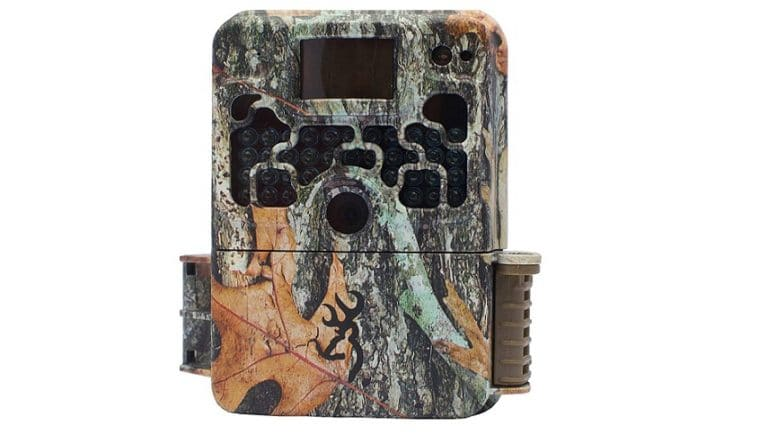 browning trail camera review