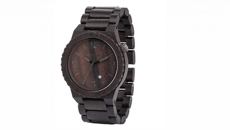 wewood alpha watch