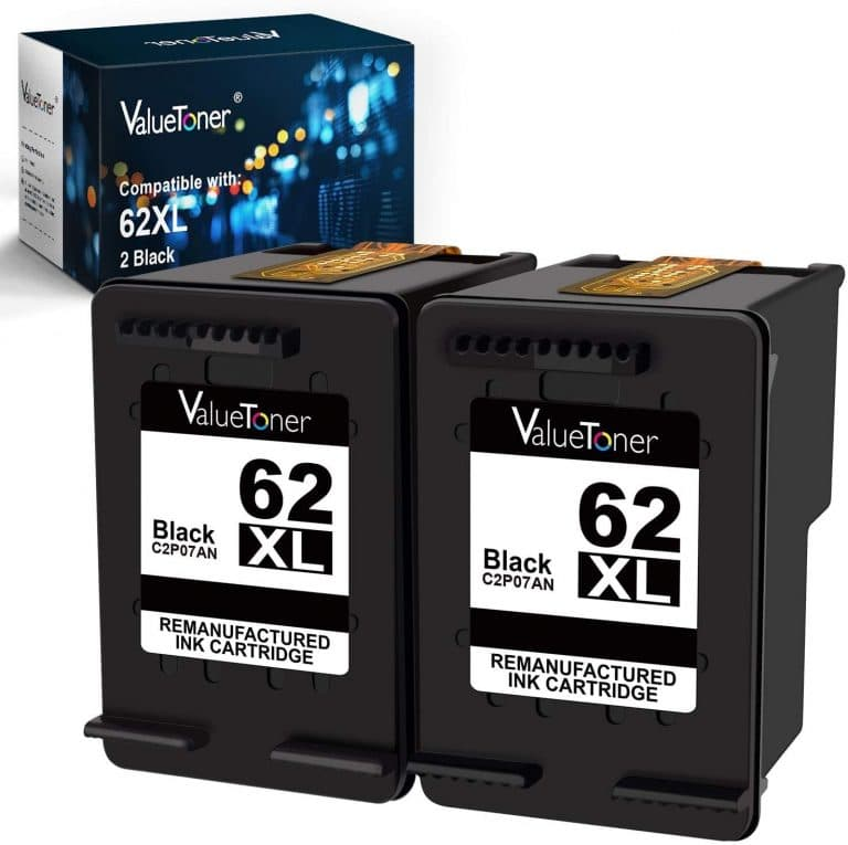 Valuetoner Remanufactured Ink Cartridge Replacement for HP