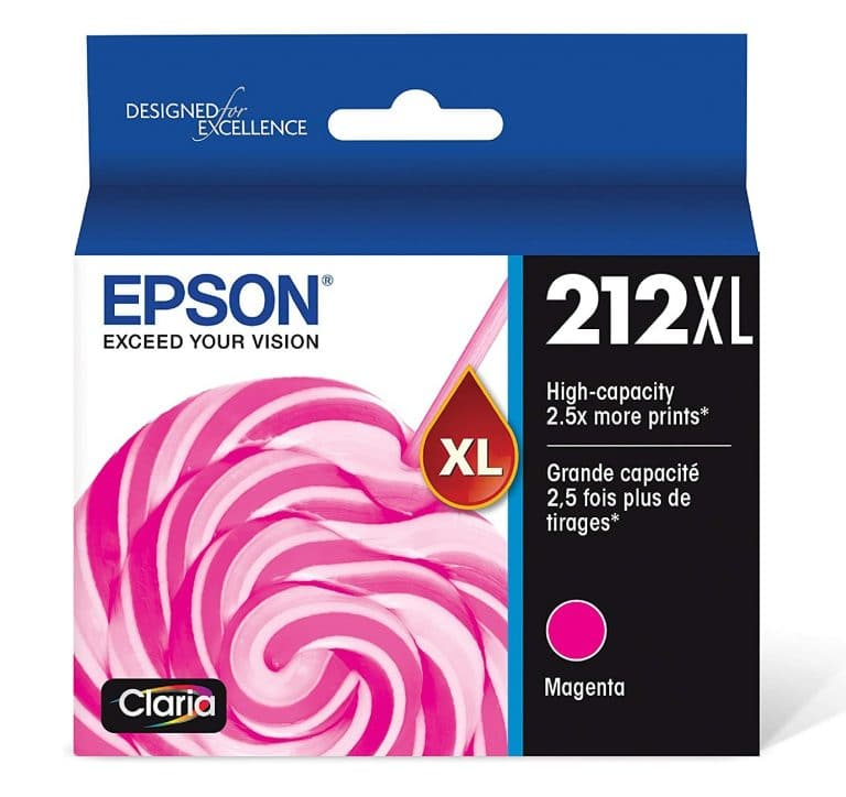 epson xp 212 printer ink